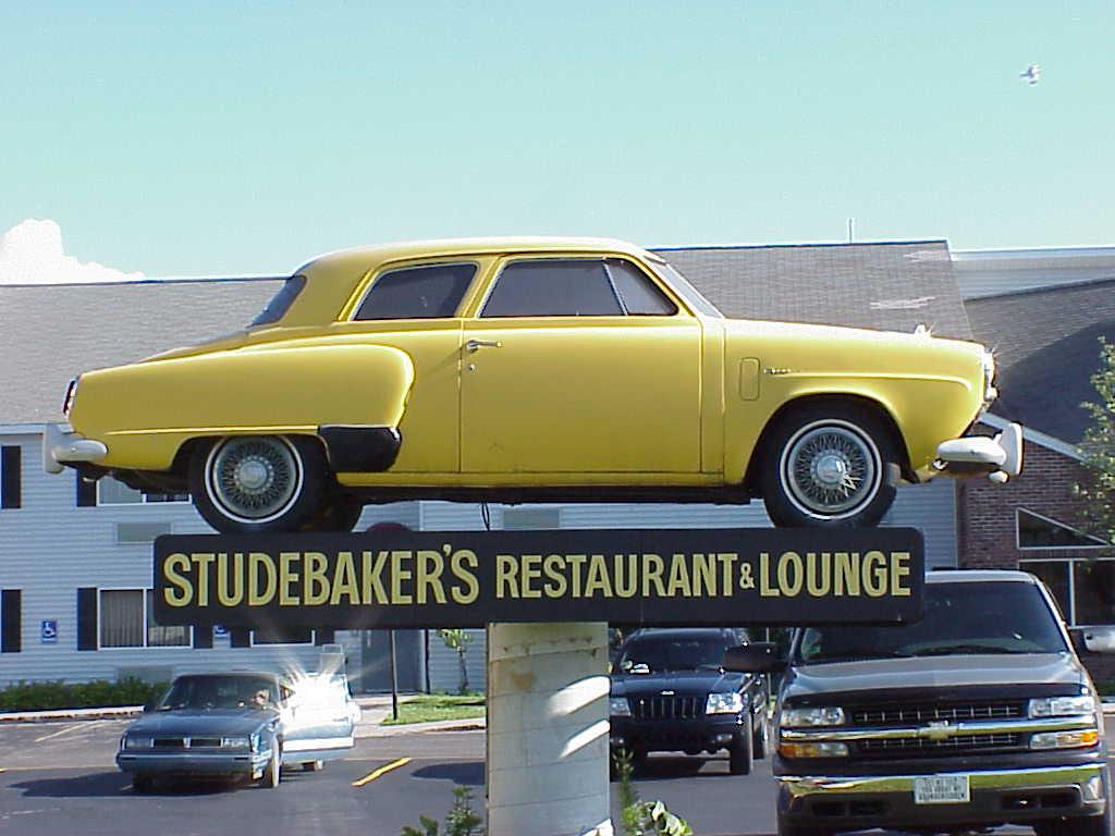 Studebaker's Restaurant