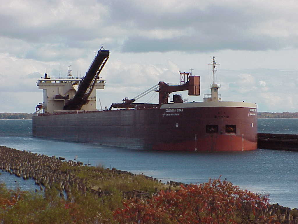 Odds N Ends Great Lakes Ship Photos
