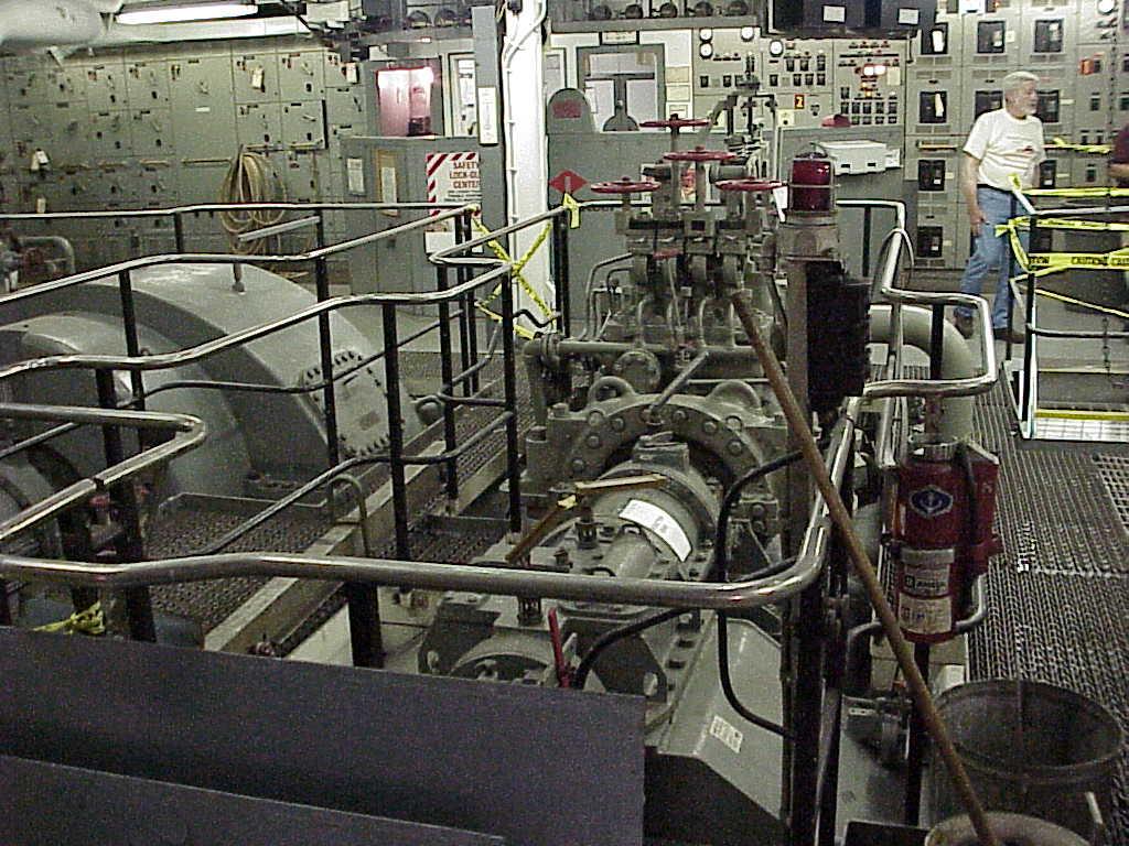 Long Island Marine Engines